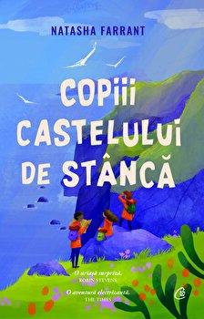 Copiii castelului de stanca/Natasha Farrant imagine elefant 2021