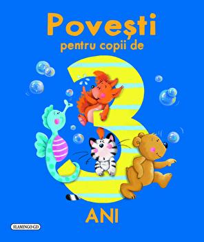 Povesti pentru copii de 3 ani/***