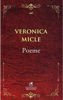 Poeme/Veronica Micle imagine