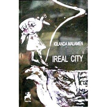 Coperta Carte Ireal city PDF