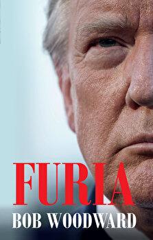 Furia/Bob Woodward imagine