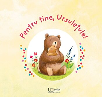Pentru tine, Ursuletule/Ag Jatkowska