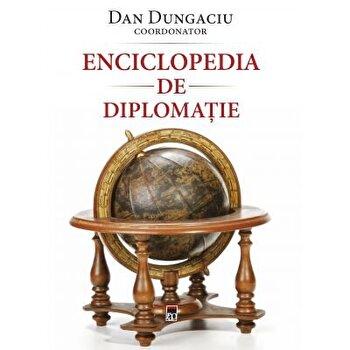 Enciclopedia de diplomatie/Dan Dungaciu