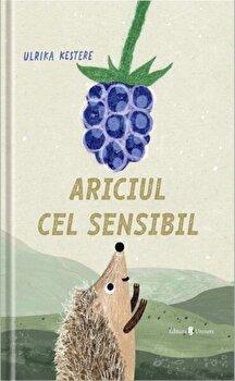 Ariciul cel sensibil/Ulrika Kestere