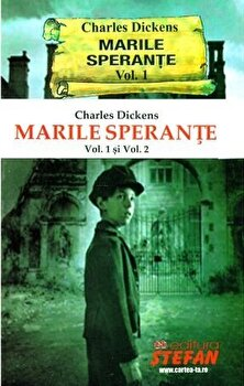 Marile sperante vol.1, 2/Charles Dickens imagine