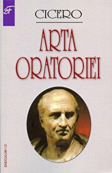 Arta oratoriei/Cicero