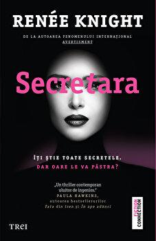 Secretara/Renee Knight imagine