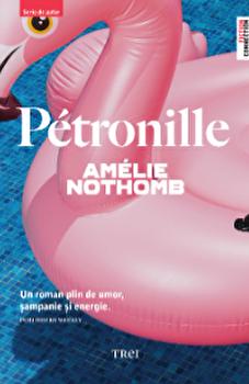 Petronille/Amelie Nothomb imagine elefant 2021