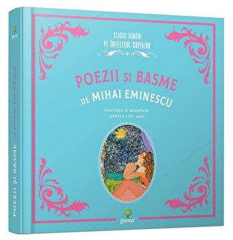 Poezii si basme de Mihai Eminescu/Mihai Eminescu poza cate