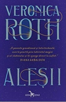 Alesii/Veronica Roth imagine elefant.ro 2021-2022