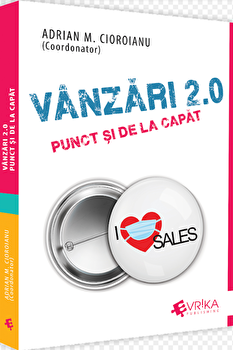 Vanzari 2.0/Adrian Cioroianu imagine elefant.ro