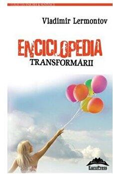 Enciclopedia transformarii/Vladimir Lermontov imagine