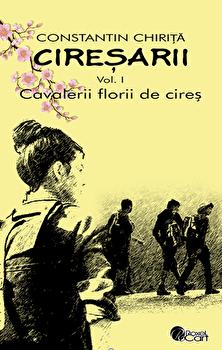 Ciresarii (5 vol.) 2020/Constantin Chirita imagine