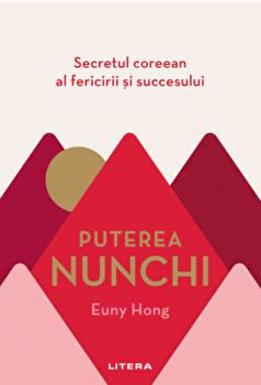 Puterea nunchi/Euny Hong imagine elefant.ro 2021-2022