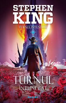Turnul intunecat (Seria Turnul intunecat, partea a VII-a, ed. 2019)/Stephen King imagine