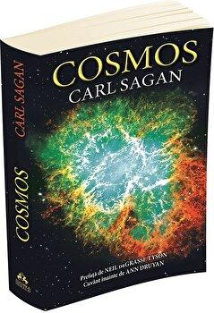 Cosmos/Carl Sagan imagine elefant.ro 2021-2022