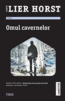 Omul cavernelor/Jorn Lier Horst imagine