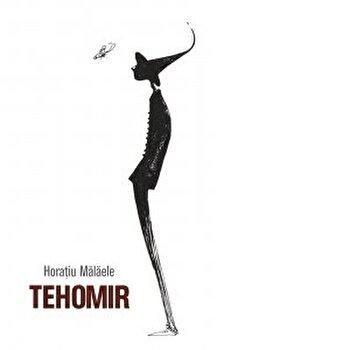 Tehomir/Horatiu Malaele imagine elefant 2021
