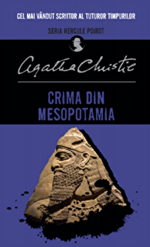 Crima din Mesopotamia/Agatha Christie imagine