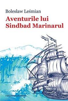 Aventurile lui Sinbad Marinarul/Boles3aw Lesmian imagine