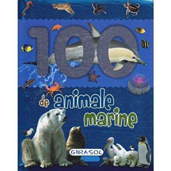 Imagine 100 De Animale Marine - ***