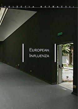 Coperta Carte European Influenza