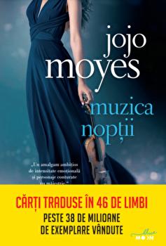 Muzica noptii/Jojo Moyes imagine