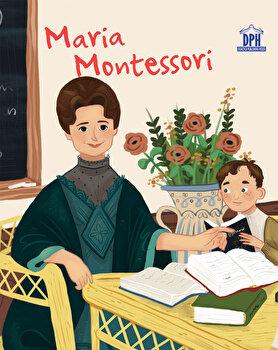 Maria Montessori/Jane Kent
