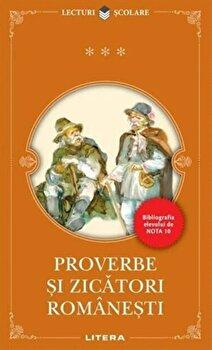 Proverbe si zicatori romanesti/***