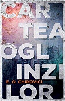 Cartea oglinzilor - editie de buzunar/Eugen Ovidiu Chirovici imagine