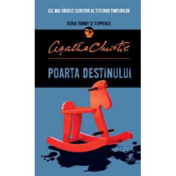 Poarta destinului/Agatha Christie