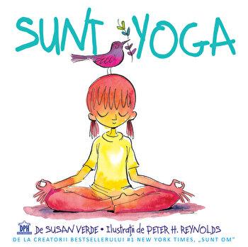 Sunt yoga/Susan Verde