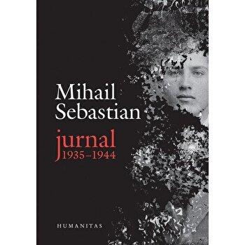 Jurnal 1935-1944/Mihail Sebastian imagine elefant 2021