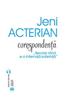 Corespondenta/Jeni Acterian imagine