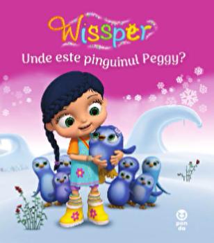 Unde este pinguinul Peggy?/Paul Petersen