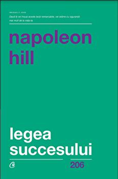 Legea succesului/Napoleon Hill imagine elefant.ro 2021-2022