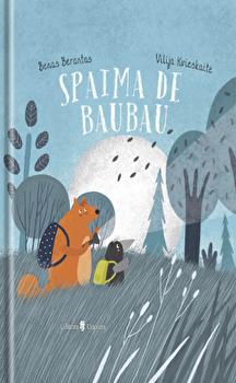 Spaima de Baubau/Benas Berantas