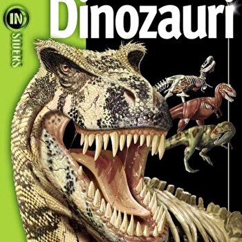 Insiders - Dinozaurii/John Long