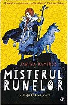 Misterul runelor/Janina Ramirez