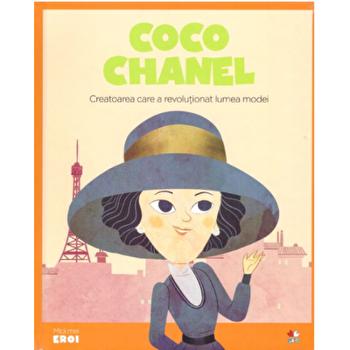 Micii eroi. Coco Chanel/***