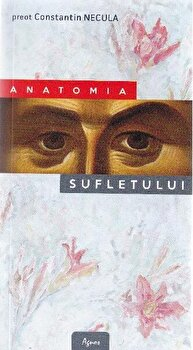 Anatomia sufletului/Constantin Necula imagine elefant.ro