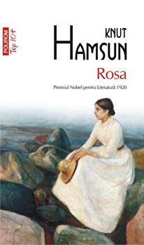 Rosa-Knut Hamsun imagine