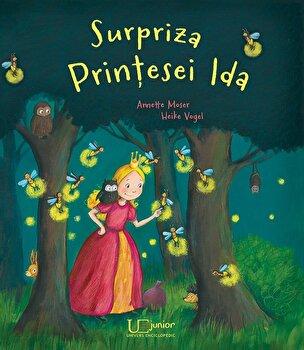 Surpriza Printesei Ida/Heike Vogel, Annette Moser