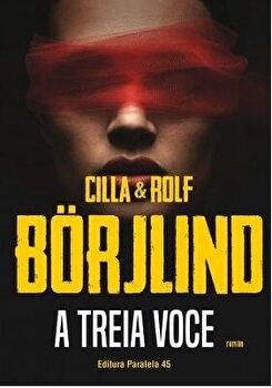 A treia voce/Cilla, Rolf Borjlind imagine