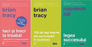 Pachet Aleea succesului/*** imagine elefant.ro 2021-2022