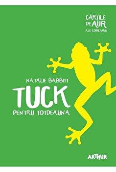 Tuck pentru totdeauna-Natalie Babbitt imagine