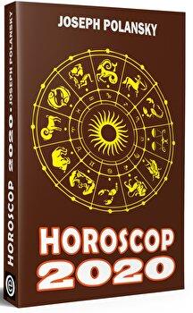 Horoscop 2020/Jaseph Polansky imagine elefant.ro