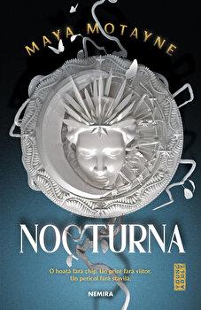 Noctuna/Maya Motayne