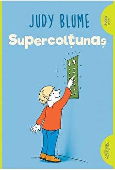 Supercoltunas 2. Supercoltunas/Judy Blume