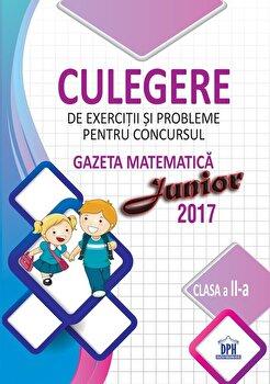 Culegere Gazeta Matematica Junior clasa a II-a/***